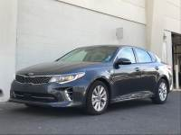 Used 2017 Kia Optima EX For Sale