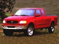 1999 Ford F-250 Truck SuperCab
