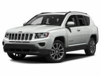 Used 2016 Jeep Compass Sport 4x4 SUV in Las Vegas