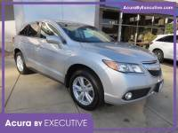 Used 2015 Acura RDX For Sale | CT