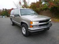 1999 Chevrolet Tahoe 4dr LS 4WD SUV