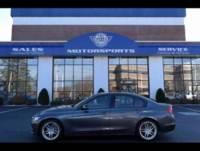 2012 BMW 3 Series 335i 4dr Sedan SA