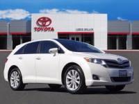 Certified 2015 Toyota Venza For Sale in Peoria, AZ | SUV | 4T3ZA3BB8FU094623