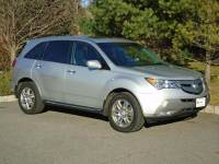 2009 Acura MDX SH-AWD 4dr SUV w/Technology and Entertainment Package