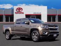 Used 2015 Chevrolet Colorado LT For Sale in Peoria, AZ | Serving Phoenix | 1GCGSBE31F1215817