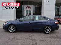 Certified Used 2015 Toyota Camry 4dr Sdn I4 Auto XLE for sale in Streamwood IL