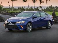 Used 2015 Toyota Camry Hybrid 4dr Sdn XLE For Sale Streamwood, IL