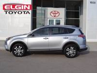 Certified Used 2016 Toyota RAV4 AWD 4dr LE for sale in Streamwood IL