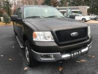 2005 Ford F-150 Extended Cab EX 4 X 4