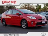 2015 Toyota Prius Persona Series Special Edition Hatchback Front-wheel Drive in Temecula