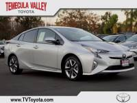 2016 Toyota Prius Three Touring Hatchback Front-wheel Drive in Temecula