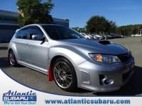 Used 2013 Subaru Impreza WRX Man WRX STI for sale on Cape Cod, MA
