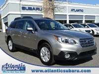 Used 2016 Subaru Outback 2.5i Premium Pzev for sale on Cape Cod, MA