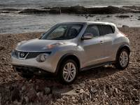 Pre-Owned 2014 Nissan Juke SL With Navigation & AWD