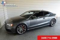 2015 Audi RS 5 AWD 4.2 quattro 2dr Coupe