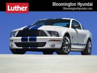 2008 Ford Mustang Coupe in Bloomington