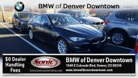 Used 2014 BMW 535d xDrive near Denver, CO