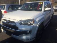 Certified Used 2015 Toyota 4Runner Limited for sale in Lawrenceville, NJ