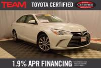 Certified Used 2015 Toyota Camry XLE for sale in Lawrenceville, NJ