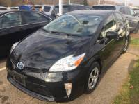 Certified Used 2015 Toyota Prius Three for sale in Lawrenceville, NJ