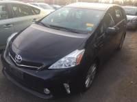 Certified Used 2014 Toyota Prius v Five for sale in Lawrenceville, NJ