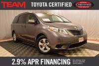 Certified Used 2015 Toyota Sienna LE for sale in Lawrenceville, NJ
