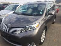 Certified Used 2015 Toyota Sienna Limited Premium for sale in Lawrenceville, NJ