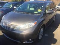 Certified Used 2015 Toyota Sienna XLE Premium for sale in Lawrenceville, NJ