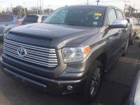 Certified Used 2014 Toyota Tundra Platinum for sale in Lawrenceville, NJ