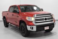 Certified Pre-Owned 2016 Toyota Tundra 4WD Truck SR5 4WD