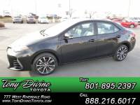 Certified Used 2017 Toyota Corolla SE for sale in Riverdale, UT