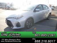 Certified Used 2017 Toyota Corolla for sale in Riverdale, UT