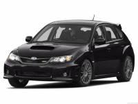 Used 2013 Subaru Impreza WRX for sale in Riverdale UT
