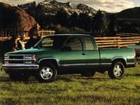 Used 1995 Chevrolet K1500 Cheyenne Truck Extended Cab 4x4 in Klamath Falls