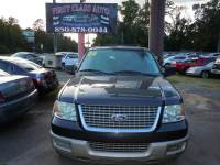 2006 Ford Expedition King Ranch 4dr SUV