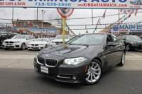 2015 BMW 5 Series AWD 535i xDrive 4dr Sedan