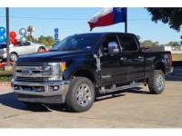 Pre-Owned 2017 Ford Super Duty F-250 SRW Lariat Four Wheel Drive Pickup Truck