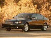 Used 2006 Subaru Legacy 2.5i For Sale   Sandy UT
