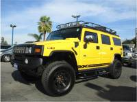 2003 HUMMER H2 Sport Utility Extreem 4WD Navi Clean!!