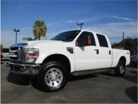 2008 Ford F-250 Super Duty LARIAT 4x4 Turbo Diesel Well Maintained