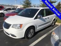 Used 2014 Chrysler Town & Country Limited in Cincinnati, OH