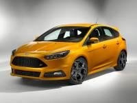 Used 2016 Ford Focus ST in Cincinnati, OH