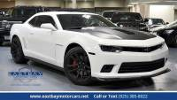 2014 Chevrolet Camaro SS 2dr Coupe w/2SS