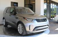 Pre-Owned 2017 Land Rover Discovery First Edition V6 Supercharged 4WD
