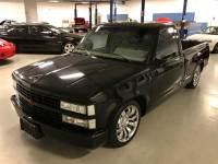1992 Chevrolet C/K 1500 Series C1500