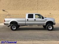 1999 Ford F-350 Super Duty Lifted Crew Cab Long Bed 7.3L Diesel