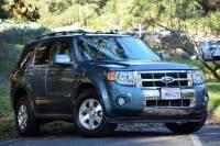 2010 Ford Escape Hybrid AWD Limited Hybrid 4dr SUV
