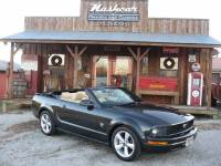 2009 Ford Mustang V6 Premium 2dr Convertible