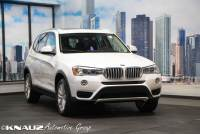 Used 2017 BMW X3 xDrive28i For Sale | Lake Bluff IL