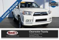 2013 Toyota 4Runner SR5 RWD 4dr V6 Natl SUV in Clearwater